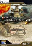 Carátula de Conflict Desert Storm para PC
